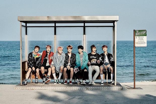"""Bản hit 3 năm tuổi của BTS vượt xa thứ hạng """"thánh ca mùa xuân"""" đình đám Kpop nhưng lại bị Knet chê bai: """"Tất cả là nhờ fandom mà thôi"""" - Ảnh 3."""