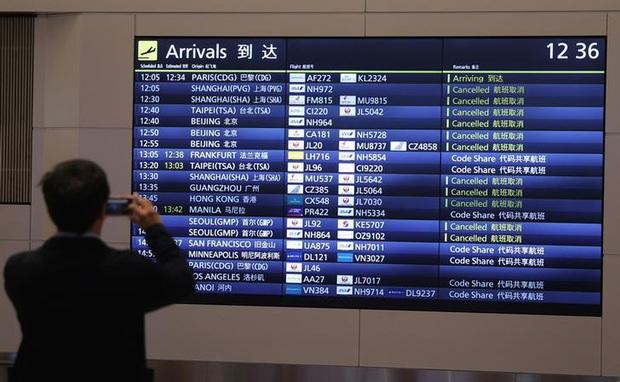 Tokyo xuất hiện ổ dịch Covid-19 mới, Nhật Bản cấm du khách nhiều nơi nhập cảnh - Ảnh 3.