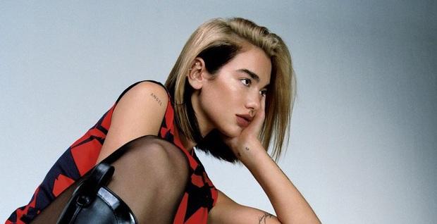 Break My Heart: Dua Lipa tái sinh nhạc Disco, tiếp nối di sản của Madonna - Ảnh 8.