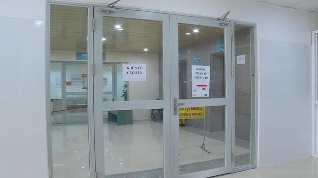 Đà Nẵng: Nữ du khách Mỹ có biểu hiện ho, sốt trốn khỏi bệnh viện khi chuẩn bị cách ly - Ảnh 1.