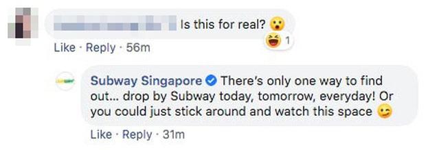 """Cho ra mắt món sandwich kẹp… sầu riêng, một cửa hàng thức ăn nhanh ở Singapore khiến dân mạng sợ hãi: Tính cho ăn """"Cá Tháng Tư"""" sớm hả? - Ảnh 5."""