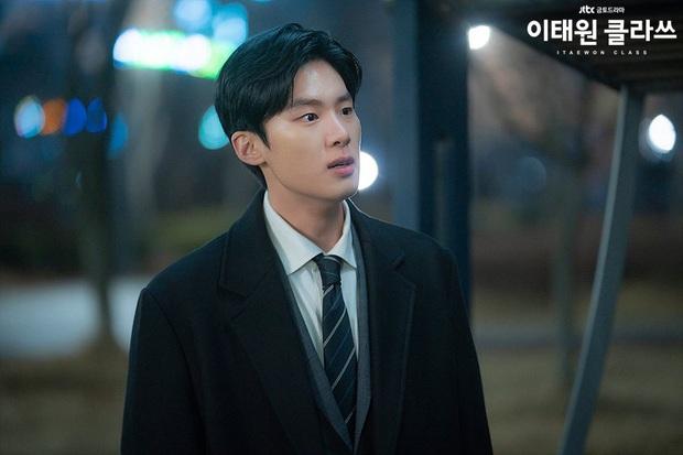 8 diễn viên phụ nổi bật phim Hàn đầu 2020: Kwon Nara gây tranh cãi dữ dội, chị đẹp Triều Tiên rút cạn nước mắt dân tình - Ảnh 12.
