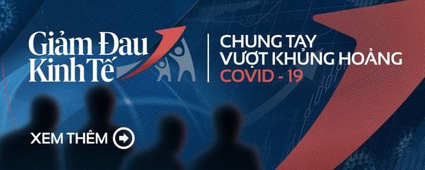 Chiến dịch vì kinh tế của toàn Cbiz thời COVID-19: Sao quyên số tiền quá khủng 2000 tỷ đồng, Nhĩ Khang ủng hộ 20.000kg gạo - Ảnh 22.