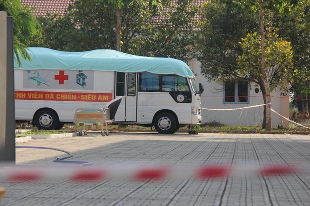 TP.HCM: Thêm 6 ca dương tính với virus SARS-CoV-2, đã tiếp cận được 222 người liên quan đến bar Buddha - Ảnh 2.