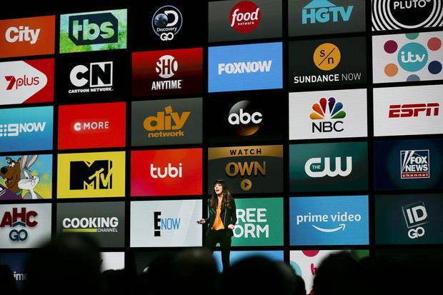 Thời lên ngôi của Netflix và các dịch vụ xem phim trực tuyến: Xu hướng thưởng thức điện ảnh tiết kiệm lại an toàn - Ảnh 2.