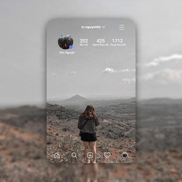 Bắt ngay trend tạo ảnh Instagram 2 lớp đang hot nhất mạng xã hội, chỉ vài bước đơn giản là khoe được trang cá nhân của mình rồi! - Ảnh 11.