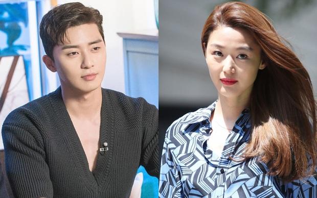 Cha đẻ Hậu Duệ Mặt Trời đầu tư 616 tỷ để Park Seo Joon yêu mợ chảnh Jeon Ji Hyun, dân tình cứ chờ mà xem bom tấn? - Ảnh 1.