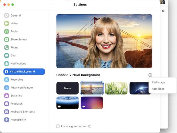 8 thứ hay ho của ứng dụng học online Zoom: Sống ảo bằng filter, react như Facebook... thứ gì cũng có - Ảnh 1.