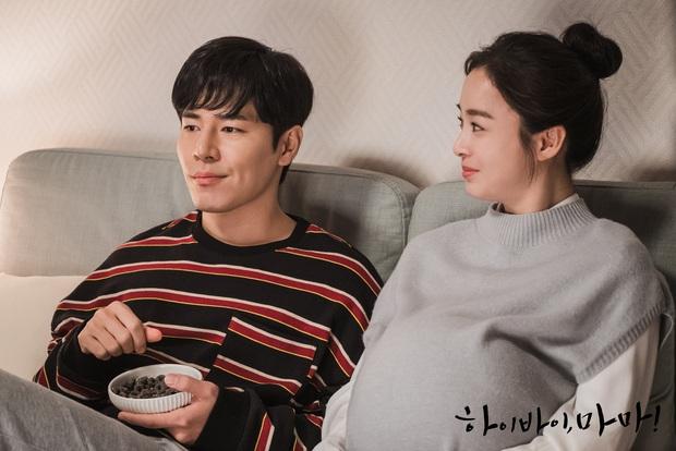 Phim HI BYE, MAMA của Kim Tae Hee hoãn chiếu một tuần vì Covid-19 - Ảnh 4.