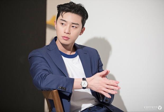 Cha đẻ Hậu Duệ Mặt Trời đầu tư 616 tỷ để Park Seo Joon yêu mợ chảnh Jeon Ji Hyun, dân tình cứ chờ mà xem bom tấn? - Ảnh 3.
