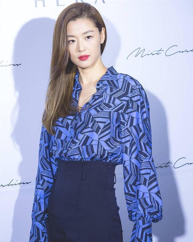 Cha đẻ Hậu Duệ Mặt Trời đầu tư 616 tỷ để Park Seo Joon yêu mợ chảnh Jeon Ji Hyun, dân tình cứ chờ mà xem bom tấn? - Ảnh 4.