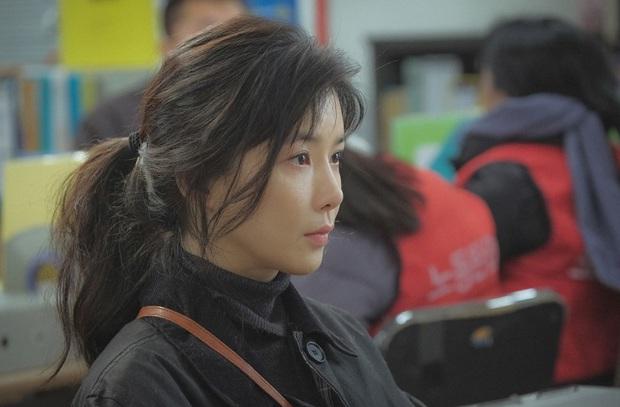 Chị đại Lee Bo Young tái xuất đối đầu trực diện Lee Min Ho ở dự án kế nhiệm xịn không kém Hi Bye, Mama - Ảnh 5.