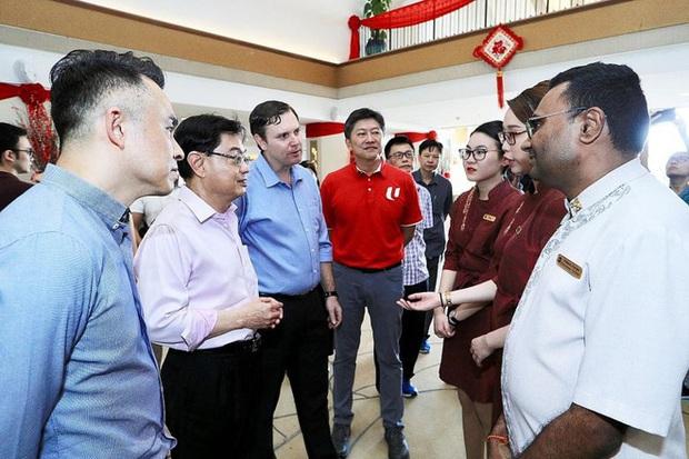 Kế sách chống dịch vun đắp gần 2 thập kỷ giúp Singapore dựng pháo đài bảo vệ đội ngũ y tế ra sao? - Ảnh 2.