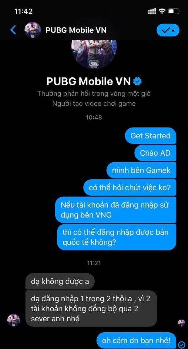 PUBG Mobile: Nghi vấn game thủ hack, bị khóa 10 năm xong đổ tại chuyển từ bản VNG sang Global - Ảnh 7.