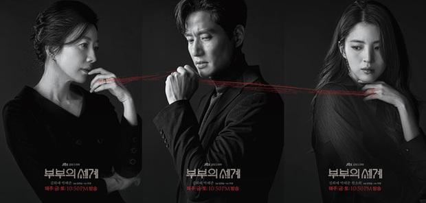 """""""Bản sao"""" của Song Hye Kyo - Han So Hee lộ ảnh nổi loạn thời quá khứ nhưng phản ứng của Knet độc miệng mới bất ngờ - Ảnh 11."""