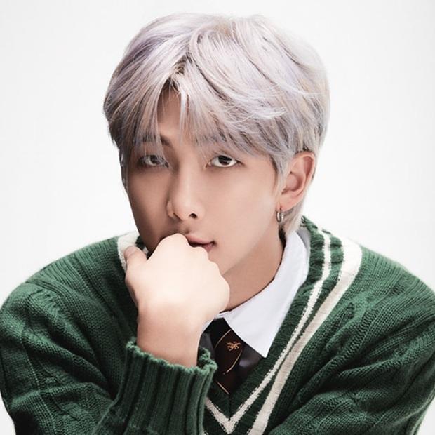 Khi idol Kpop dằn thẳng mặt công ty: RM (BTS) và cả dàn sao SM mỉa mai, lý do iKON bức xúc liên quan đến BLACKPINK - Ảnh 1.