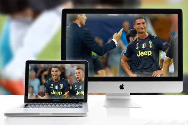 Ronaldo từng càu nhàu vì phải chuộc lỗi với tất cả đồng đội, sau đó lại ghi điểm bằng món quà giá trị - Ảnh 2.