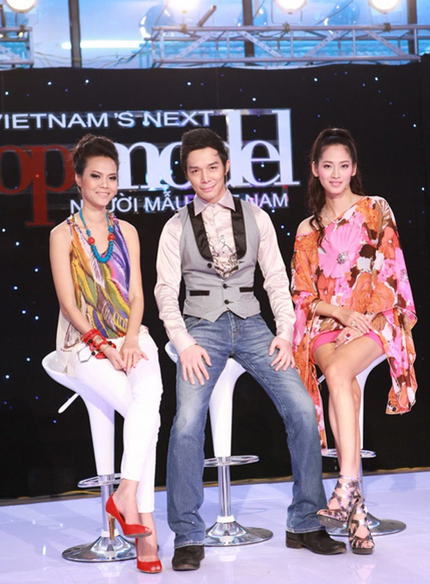 Trước Quang Đại, NSX Model Kid Vietnam từng đón nhận 2 trường hợp giám khảo biến mất tại Vietnams Next Top Model - Ảnh 3.