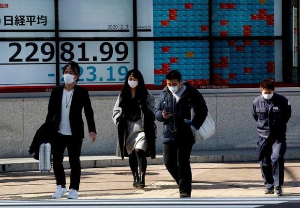 Tokyo xuất hiện ổ dịch Covid-19 mới, Nhật Bản cấm du khách nhiều nơi nhập cảnh - Ảnh 1.