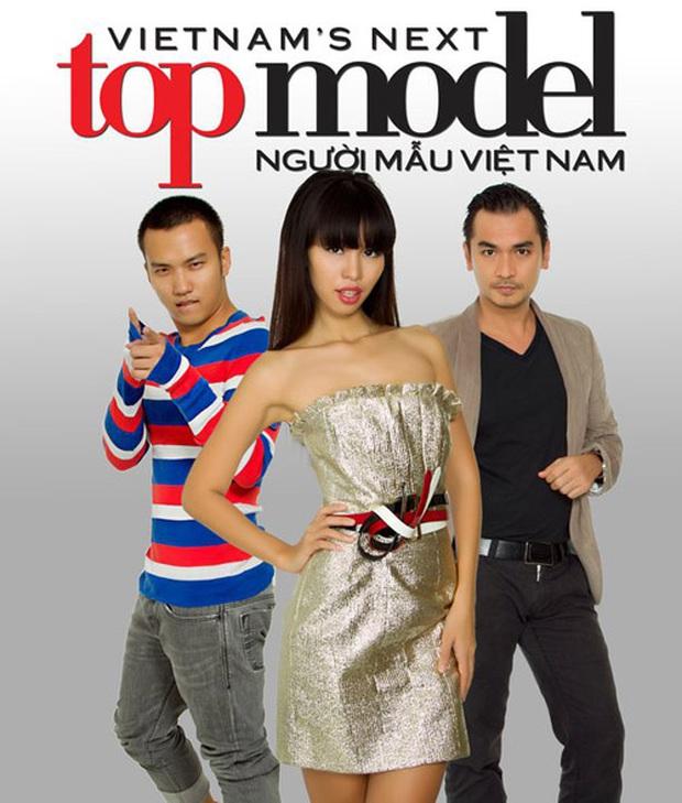 Trước Quang Đại, NSX Model Kid Vietnam từng đón nhận 2 trường hợp giám khảo biến mất tại Vietnams Next Top Model - Ảnh 4.