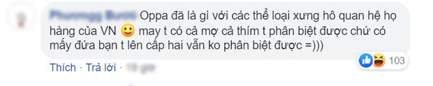 Dịch giả Parasite đau đầu vì từ oppa, fan Việt cà khịa sương sương: Mời anh sang học tiếng nước em! - Ảnh 4.