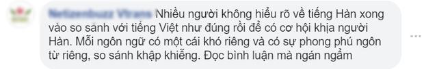 Dịch giả Parasite đau đầu vì từ oppa, fan Việt cà khịa sương sương: Mời anh sang học tiếng nước em! - Ảnh 7.