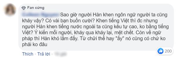 Dịch giả Parasite đau đầu vì từ oppa, fan Việt cà khịa sương sương: Mời anh sang học tiếng nước em! - Ảnh 8.