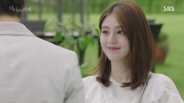 Han So Hee - Visual của Thế Giới Hôn Nhân: Phất lên nhờ tiếng bản sao Song Hye Kyo, chọc sôi gan hội vợ cả nhờ vai tiểu tam đáng ghét - Ảnh 1.