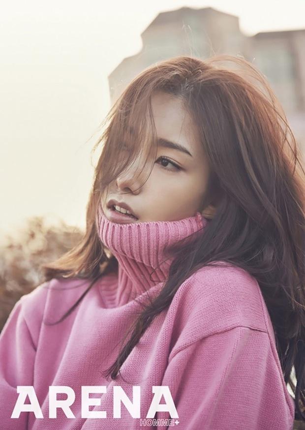Knet choáng trước số mỹ nhân Hàn bước sang tuổi 30 năm nay: Toàn thánh hack tuổi, mỹ nữ đẹp nhất thế giới cũng góp mặt - Ảnh 24.