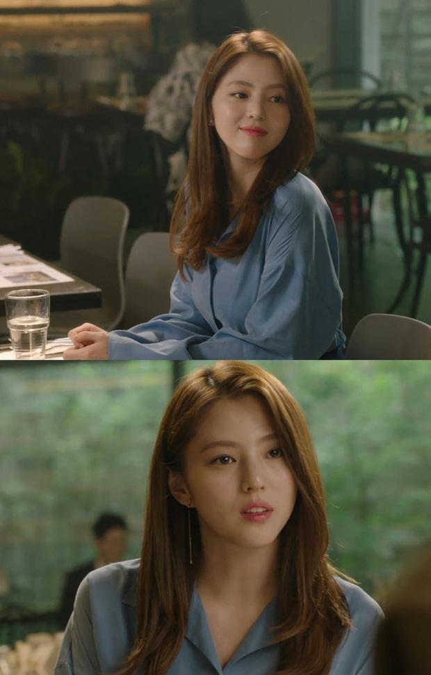 Han So Hee - Visual của Thế Giới Hôn Nhân: Phất lên nhờ tiếng bản sao Song Hye Kyo, chọc sôi gan hội vợ cả nhờ vai tiểu tam đáng ghét - Ảnh 3.