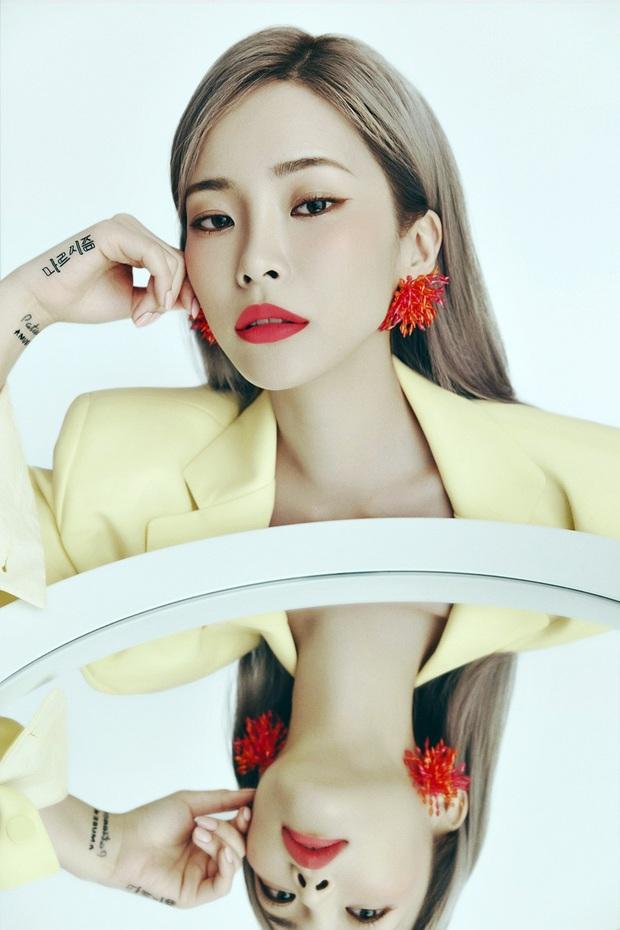 Knet choáng trước số mỹ nhân Hàn bước sang tuổi 30 năm nay: Toàn thánh hack tuổi, mỹ nữ đẹp nhất thế giới cũng góp mặt - Ảnh 19.