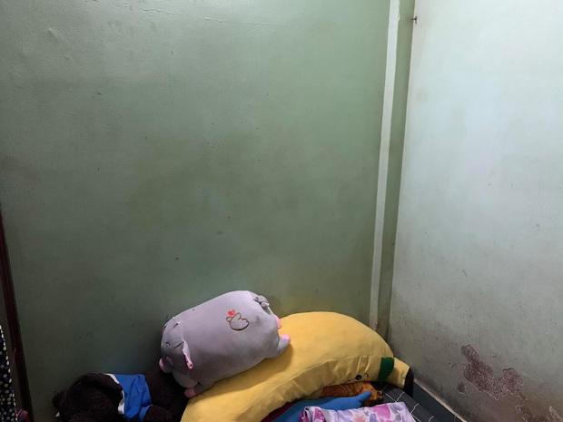 Thanh niên ở nhà mùa dịch thấy căn phòng 4m2 bừa bộn ngứa mắt nên quyết tâm decor lại mọi thứ: Kết quả quá bất ngờ! - Ảnh 2.