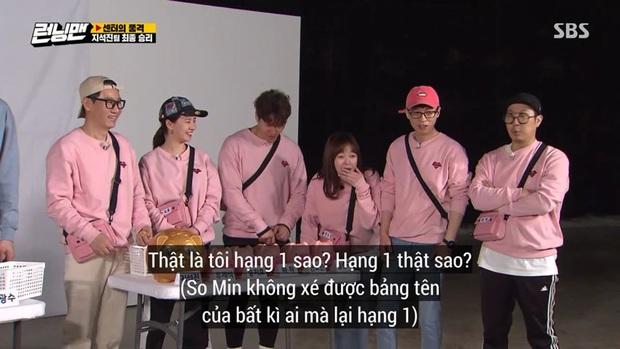 Running Man bị nghi ngờ thiên vị để Jeon So Min giành chiến thắng - Ảnh 3.