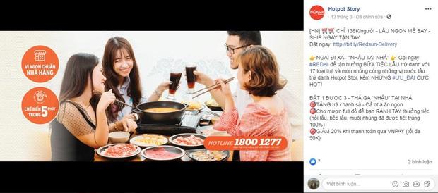 Nhiều thương hiệu lẩu nổi tiếng áp dụng hình thức giao hàng, ăn lẩu tại nhà mùa dịch giờ đã không còn khó khăn nữa - Ảnh 5.
