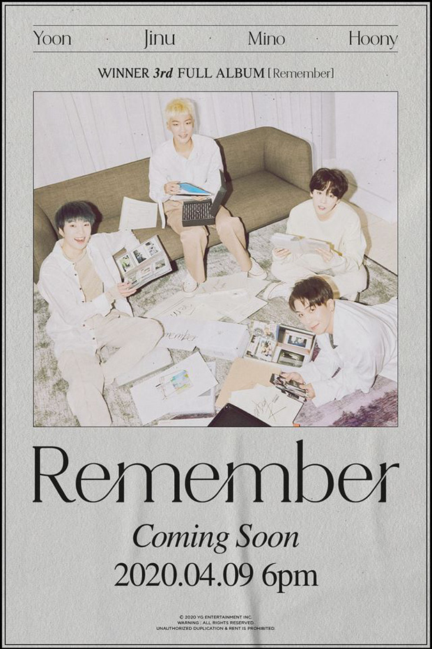 Dịch bệnh cũng không làm Kpop bớt sôi động: Từ nam idol 17 năm nhà SM đến loạt tân binh đua nhau debut, WINNER, (G)I-DLE cũng comeback - Ảnh 8.