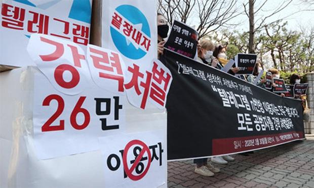 Tổng thống Hàn Quốc đích thân lên tiếng, cảnh sát xác nhận danh tính 70 user Phòng chat thứ N trả phí xem clip bệnh hoạn - Ảnh 2.