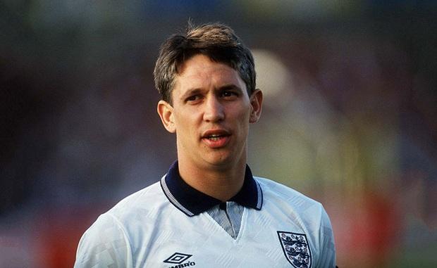 """Chuyện chưa kể về khoảnh khắc nhục nhã của huyền thoại bóng đá Anh, khi phải cúi mặt xấu hổ vì """"vãi ra quần"""" ở World Cup - Ảnh 3."""