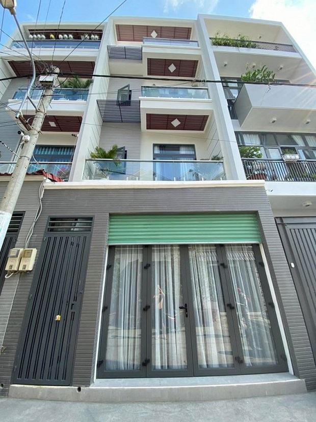 Sao Việt rao bán bất động sản vì ảnh hưởng mùa dịch: Chỉ mong thu hồi vốn, choáng nhất toà nhà nghìn tỷ của Nathan Lee - Ảnh 3.
