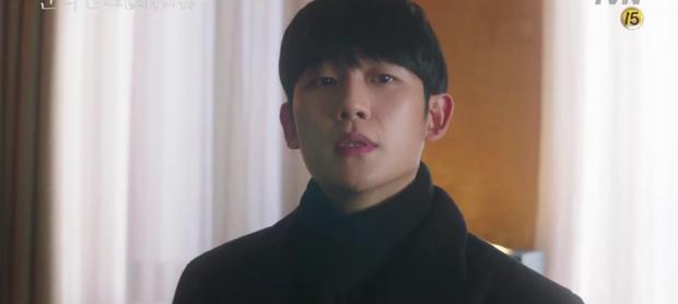 Jung Hae In bị mắng không kịp vuốt mặt ở tập 3 A Piece of Your Mind: Ngừng mấy việc sởn da gà như thế đi! - Ảnh 1.