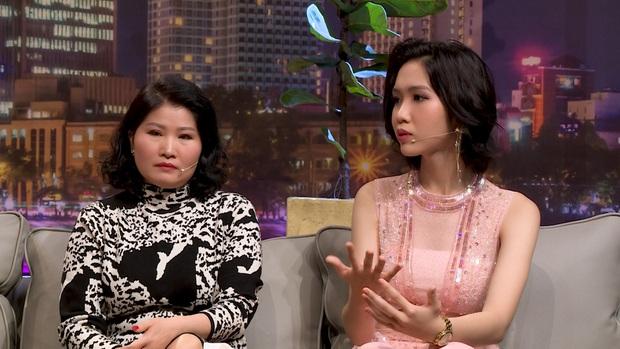 Hoa hậu chuyển giới Đỗ Nhật Hà từ chối nhận tài sản từ mẹ để được sống với giới tính thật - Ảnh 1.