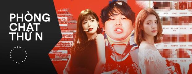 SỐC: Tài tử Hàn ra mắt phim tái hiện vai nạn nhân Phòng chat thứ N, nay thành tội phạm quay lén clip sex với người mẫu - Ảnh 5.
