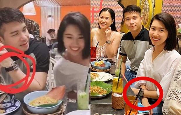 Trương Thế Vinh - Thuý Ngân lên tiếng về tin đồn hẹn hò trên sóng truyền hình, tiết lộ của Trường Giang còn bất ngờ hơn? - Ảnh 5.