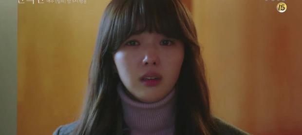 Jung Hae In bị mắng không kịp vuốt mặt ở tập 3 A Piece of Your Mind: Ngừng mấy việc sởn da gà như thế đi! - Ảnh 2.