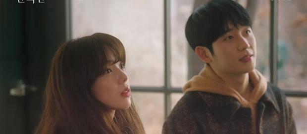 Jung Hae In bị mắng không kịp vuốt mặt ở tập 3 A Piece of Your Mind: Ngừng mấy việc sởn da gà như thế đi! - Ảnh 3.