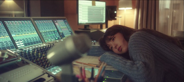 Jung Hae In bị mắng không kịp vuốt mặt ở tập 3 A Piece of Your Mind: Ngừng mấy việc sởn da gà như thế đi! - Ảnh 6.