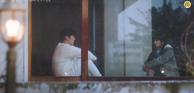Jung Hae In bị mắng không kịp vuốt mặt ở tập 3 A Piece of Your Mind: Ngừng mấy việc sởn da gà như thế đi! - Ảnh 7.
