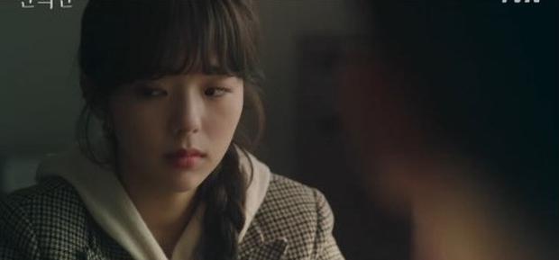 Jung Hae In bị mắng không kịp vuốt mặt ở tập 3 A Piece of Your Mind: Ngừng mấy việc sởn da gà như thế đi! - Ảnh 8.