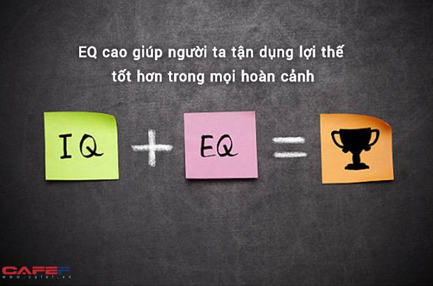 Làm thế nào để chia 4 quả dưa hấu cho 5 người?: Câu trả lời chứng tỏ nhân tài sở hữu EQ cao, là người mà mọi công ty cần có - Ảnh 2.