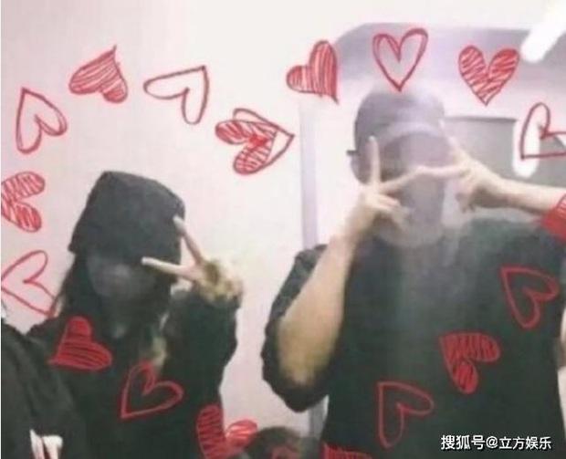 Cả Cbiz xôn xao ảnh Địch Lệ Nhiệt Ba hẹn hò tíu tít với Hoàng Cảnh Du, lời blogger tiết lộ trước đây là sự thật? - Ảnh 2.