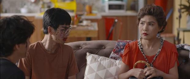 3 kiểu chủ trọ quái chiêu trên màn ảnh Việt, cô Đồng của Nhà Trọ Balanha còn chơi lớn bắt trend mùa Cô Vy? - Ảnh 1.